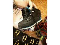 Infant timberland boots size 6
