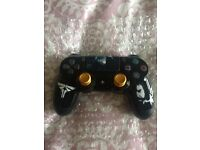 Custom Sony PS4 The Last of Us Wireless Controller