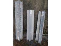 Catnick steel lintels (keystone)