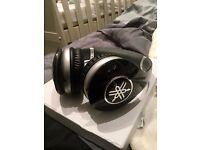 Yamaha HPH-PRO500 High-Fidelity Studio Over-Ear Headphone