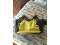 Changing Bag *Real Leather Mamas & Papas* Excellent Condition