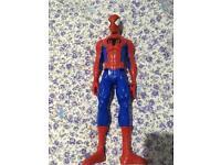 Spider-Man Figures Bundle