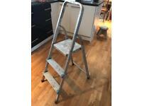Step ladder £10