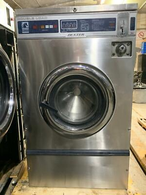 Wcn18 18 Lb. Dexter T300 Washing Machine 220v 3ph Reconditioned
