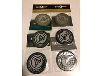 Rescuer patch brand new 6PC