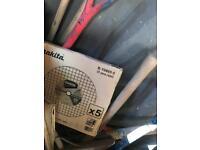 Makita B-10665-5 355mm X 3mm X 25.4mm Cut-off Wheel (pack Of 5)