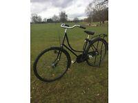 Dutch Bike Fixed Gear For Sale