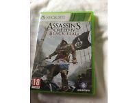 "Assassins Creed 4 "" Black Flag"""