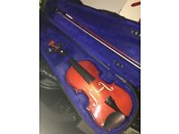 Like new violin