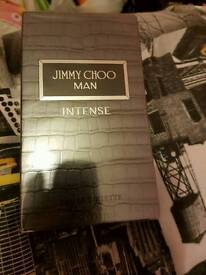 Jimmy choo mens aftershave 100 ml