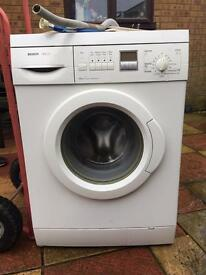 Bosch Exxcel Express 6kg Washing Machine... ** DELIVERY AVAILABLE **