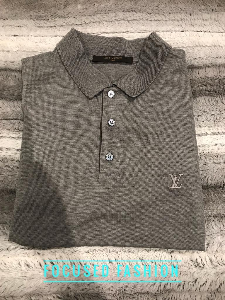 Louis Vuitton Logo Ads Buy Sell Used Find Great Prices