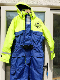 Fladen Flotation Suit (unused)