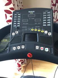 Rebook treadmill zr8