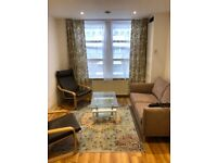 A FANTASTIC OPPORTUNITY TO RENT A CENTRAL LONDON FULLY FURNISHED ONE BED ROOMED FLAT