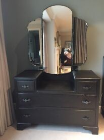 1937 dressing table