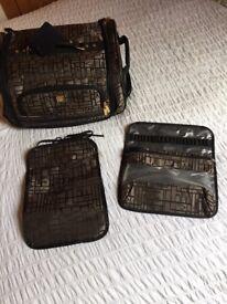 CABIN BAG DIANE VON FUSTENBURG BAG FOR FLIGHTS