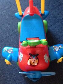 baby toy used good condition