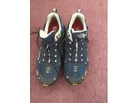Gents Goretex North Face Trainers