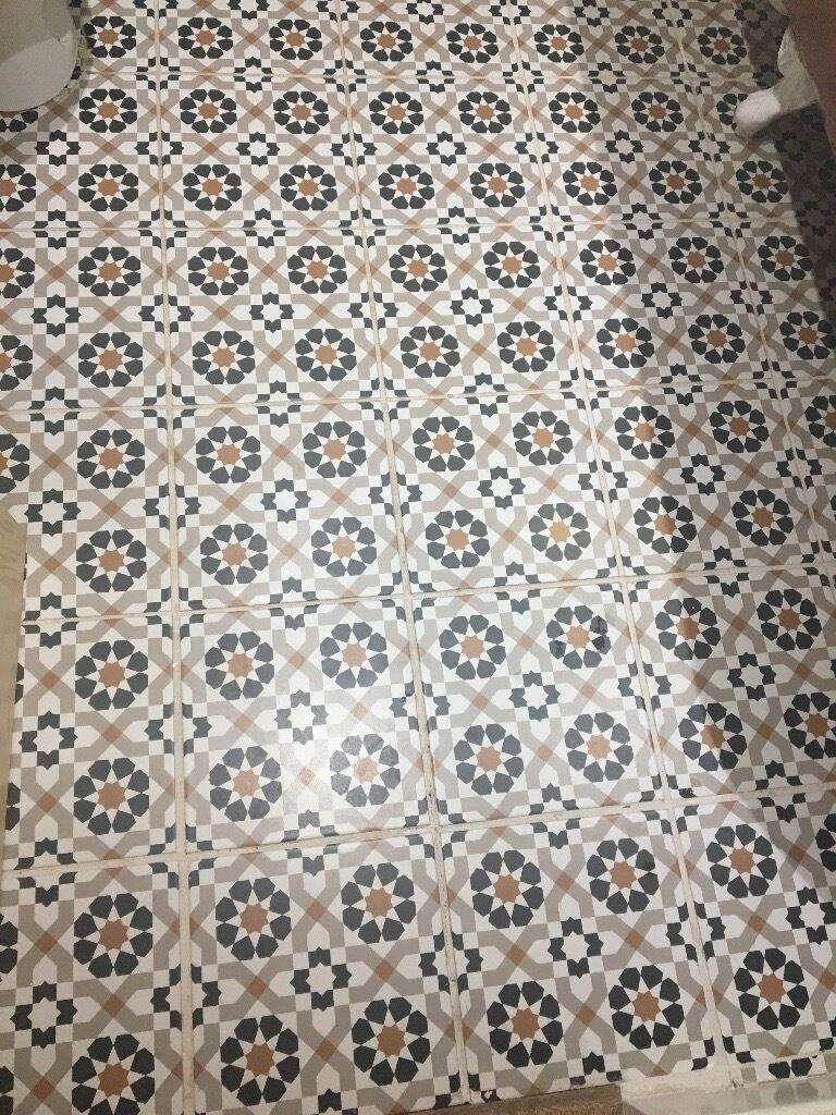 Moroccan floor tiles in currie edinburgh gumtree moroccan floor tiles dailygadgetfo Gallery