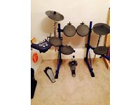 Roland TD-6 electronic drum kit