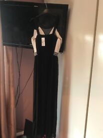 Bridesmaid/prom dress brand new size 18