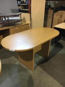 Dining Room Table Or Boardroom Table