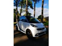 Smart Car GrandStyle Limited Edition 2014 84bhp