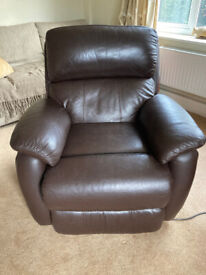 ELECTRIC RECLINING CHAIR