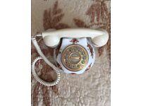 Royal Albert telephone