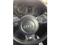 Audi A1 S line for sale £15 000