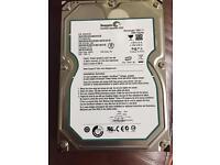 Seagate Barracuda 1.5TB Pc Cctv DVR REC HDD Disc Memory