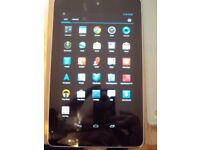 Asus Nexus 7. Model ME 3701