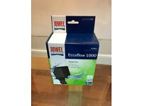 Aquarium Filter Pump - Juwel Eccoflow 1000