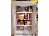 Indesit BIAA 10P Fridge Freezer - 60 cm - 230 litre - A+ Class - White - Preloved