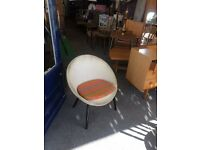 Retro chair/armchair