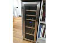 Husky wine cooler/fridge