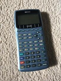 HP 49G Graphing Calculator !!