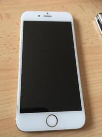 Apple iphone 6 16gb gold unlocked