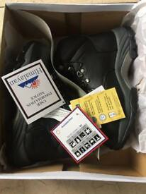 S3 Safety Boots Himalayan Quality Work Footwear