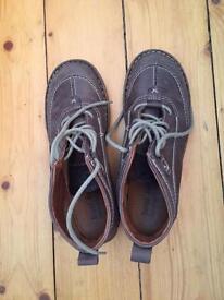 Boots Josef Siebel New