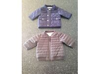 Boys Next Jackets EXCELLENT CONDITION