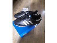 Adidas samba trainers uk 8.5