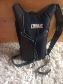 Camelbac Rehydration backpack