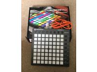 Launchpad mk2 from novation