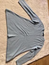 M&S cashmere ladies jumper