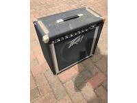 Peavey Bandit 65 guitar amp