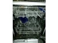 Indisit dishwasher