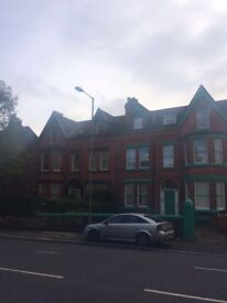 Newly refurbished property 10 min from city centre