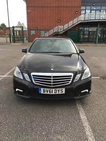 Mercedes Benz E350 CDI Bluetec Sport AMG 265bhp FULLY LOADED